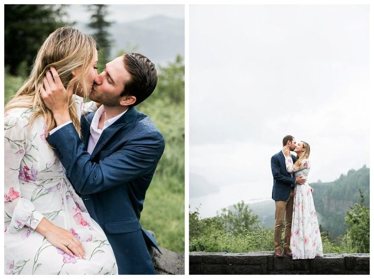 Oregon Elopement Photographer - 10 reasons why you should elope